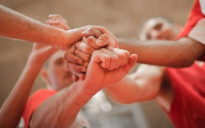 4 Erfolgsstrategien im Profisport für Mannschaftssportler:innen